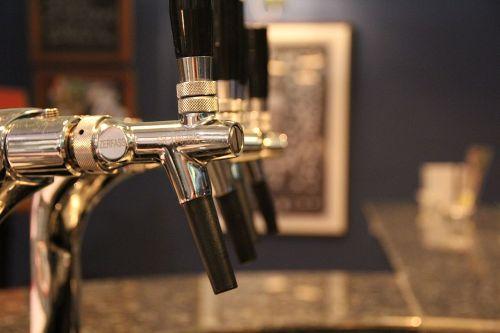 beer tap hero