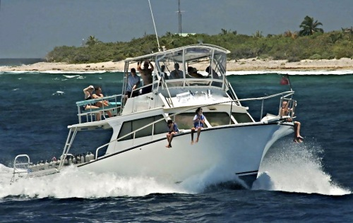 boat marshals