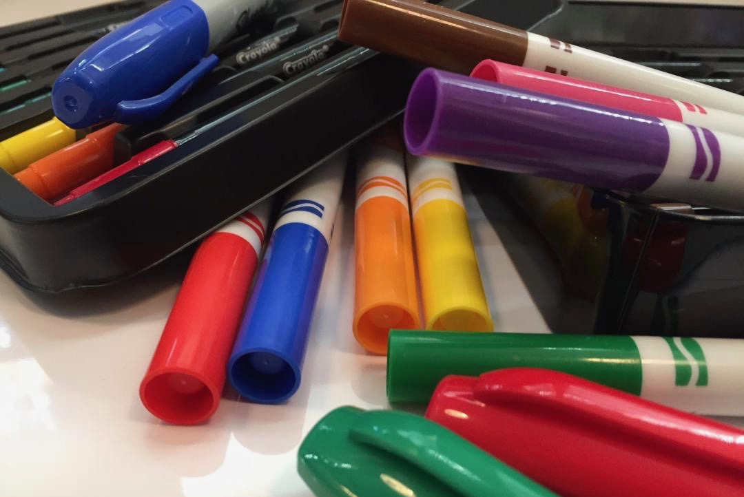 marker thefts