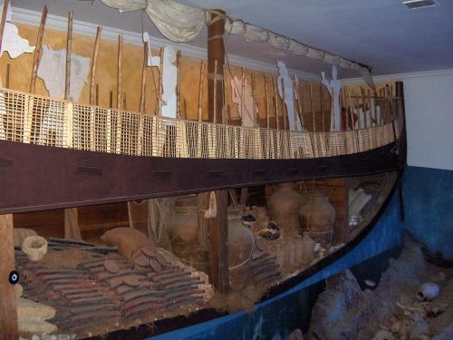Phoenician anchors